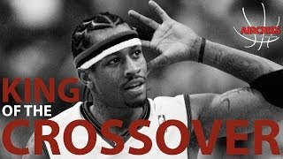 Download ALLEN IVERSON: King of the Crossover Video