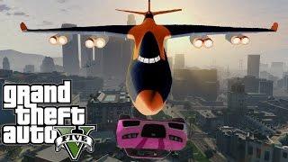 Download GTA 5 Fails Wins & Funny Moments: #26 (Grand Theft Auto V Compilation) Video