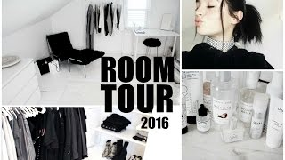 Download MY ROOM TOUR 2016! (Aesthetically Pleasing) Video