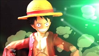 Download One Piece Stop motion Video