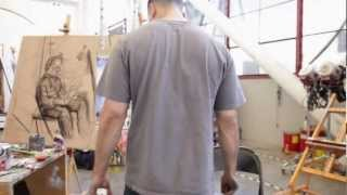 Download Painting/Drawing Program at California College of the Arts (CCA) Video