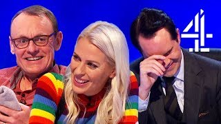 """Download """"Stop It!"""" Sean Lock Has Jimmy Carr IN TEARS! 
