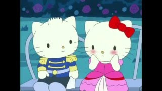 Download Hello Kitty CINDERELLA Video