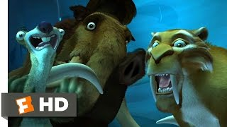 Download Ice Age (4/5) Movie CLIP - Ice Slide (2002) HD Video