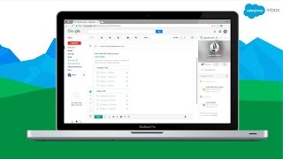 Download Salesforce Inbox for Gmail: In-Depth Product Demo Video