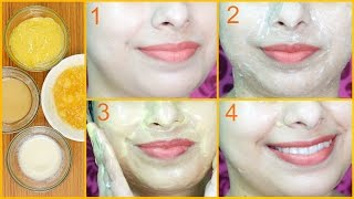 Download How to Do Facial At Home to Get Fairer & Glowing Skin | Demonstration Video