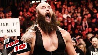 Download Top 10 Raw moments: WWE Top 10, Dec. 26, 2016 Video