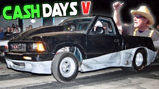 Download Street Outlaws THROWBACK Movie (Cash Days V) Video