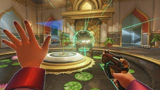 Download The Secret To Winning CTF [Overwatch] Video