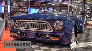 Download [HOONIGAN] DTT 150: SEMA Mega Spectacular Video