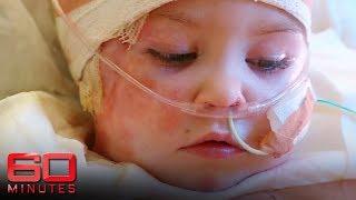 Download Sophie Delezio survives horror daycare car crash | 60 Minutes Australia Video