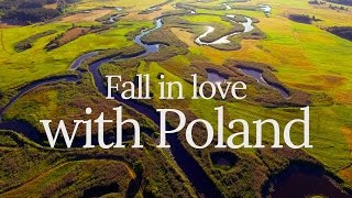 Download Fall in love with Poland | 4K Video