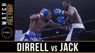 Download Dirrell vs Jack FULL FIGHT: April 24, 2015 - PBC on Spike Video