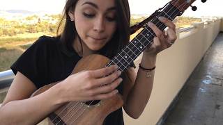 Download Luis Fonsi ft. Daddy Yankee - Despacito (TUTORIAL UKULELE) Video