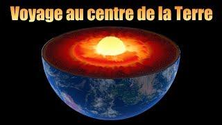 Download Voyage au centre de la Terre — Science étonnante #47 Video