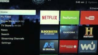 Download Life Hack - How To Add Private Channels To Roku Streaming Stick Video