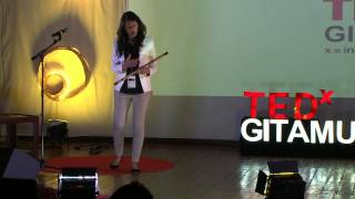 Download The Flute and the magic around it | Rasika | TEDxGITAMUniversity Video