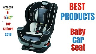 Download BEST Baby Car Seats = TOP Sellers On Amazon And Ebay 2017 Video