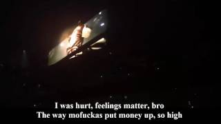 Download last Kanye West Speech before hospitalization+SUBS Video