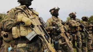 Download German Military Power Demonstration [#1] Video