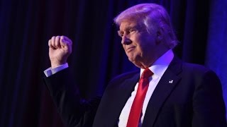 Download Donald Trump elected president Video