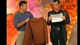 Download Paul Zenon Caught In The Act.flv Video