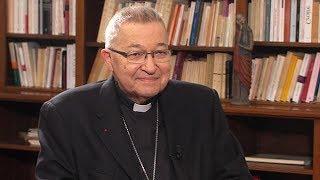 Download Entretien avec le cardinal André Vingt-Trois Video