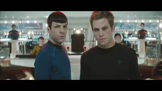 Download Star Trek [1080 HD Official Trailer #2] 2009 Video