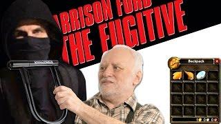 Download The Bikelock Fugitive of Berkeley Video