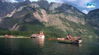 Download Berchtesgadener Land Imagefilm HD, Bayern, Deutschland, Alpen Video