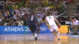 Download Olimpic Athens 2004 - Lithuania vs USA [Rusų Komentatoriai] HQ Video