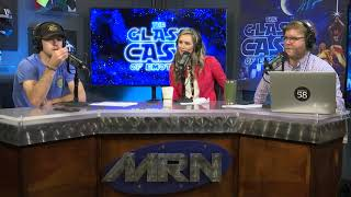 Download GCOE replay: Chase Elliott calls in as Ryan preps for 600 miles Video