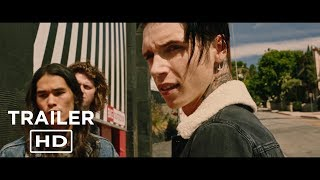 Download AMERICAN SATAN - Summer Trailer (2017) - Supernatural Music Thriller Movie Video