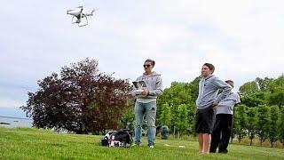 Download don't buy kids drones Video