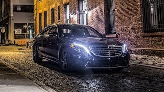 Download The Mercedes-AMG S63 Is The Best Car I Can't Afford Video
