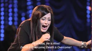 Download Kari Jobe Bethel Church Music- Forever Live (lyrics) Video