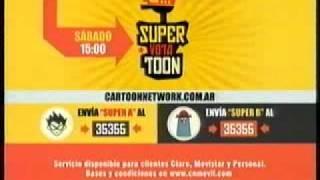 Download Votatoon - Los Jovenes Titanes vs. FlapJack Video