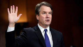Download Final vote on Kavanaugh confirmation Video