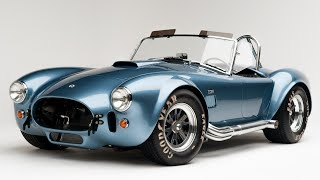 Download Suppercar 427 Shelby Cobra 1965. That wrote about it in 1965? Video