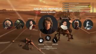 Download Star Wars Battlefront 2 EA Hero Concepts - Clone Wars Video