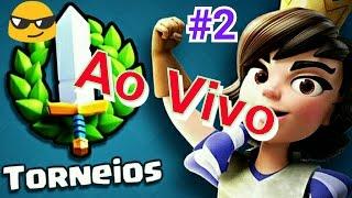 Download Torneio Ao Vivo De Clash Royale #2 Video