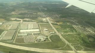 Download Air Canada l Boeing 787-9 Dreamliner l Landing l Toronto Pearson International Airport (YYZ) Video