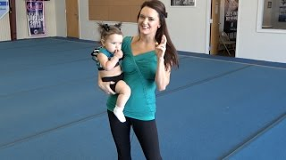 Download Cheer Extreme Raleigh Tryout Prep Video 2017-18 Video
