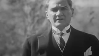 Download Atatürk'ün En Net Ses Kaydı Video