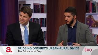 Download Bridging Ontario's Urban-Rural Divide Video
