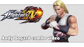 Download KoF XIV: Andy Bogard combo video (ver. 2.01) Video