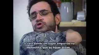 Download Renato Russo - Entrevistas MTV - Zeca Camargo Video