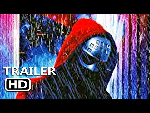 JOHNNY Z Official Trailer (2019) Zombie Movie