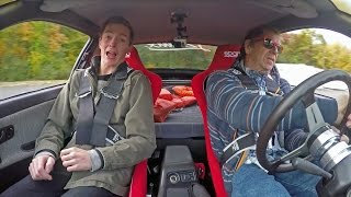Download Donuts and Dirt Bikes - With my Dad! Video