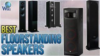 Download 10 Best Floorstanding Speakers 2018 Video